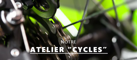 atelier cycle